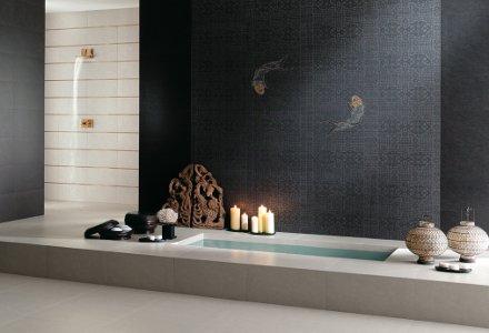 C ramique habitations patenaude - Plaques adhesives salle de bain ...